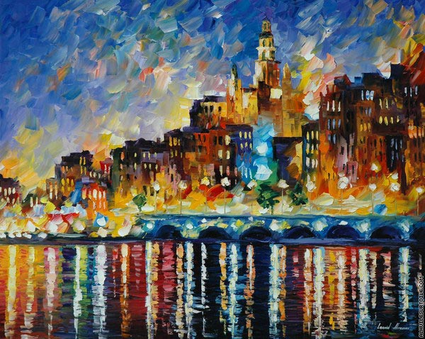 Port incandescent (Afremov)