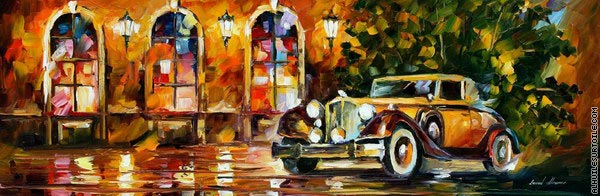 Packard (Afremov)