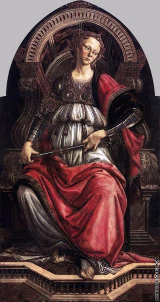 La Force (Botticelli)