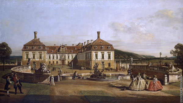Lustschloss (Canaletto)