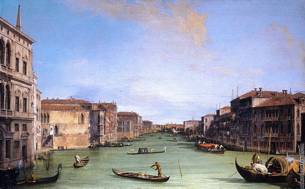 Vue du Grand Canal (Canaletto)