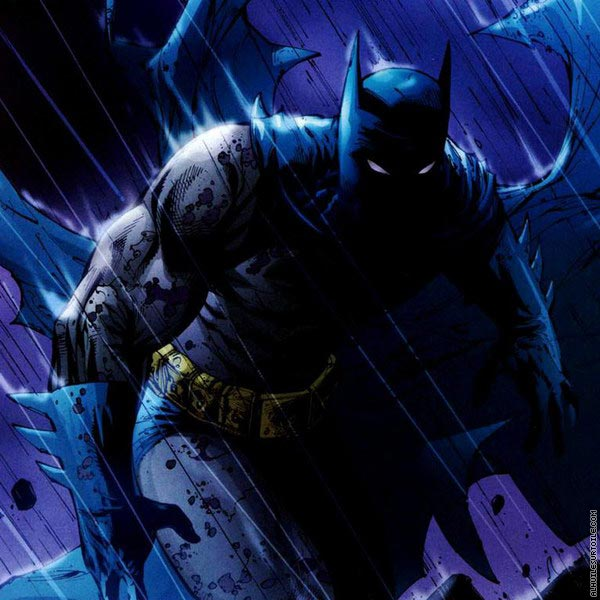 Batman* 3 (DC Comics)