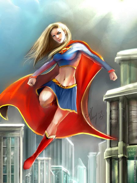 Supergirl 5 (DC Comics)