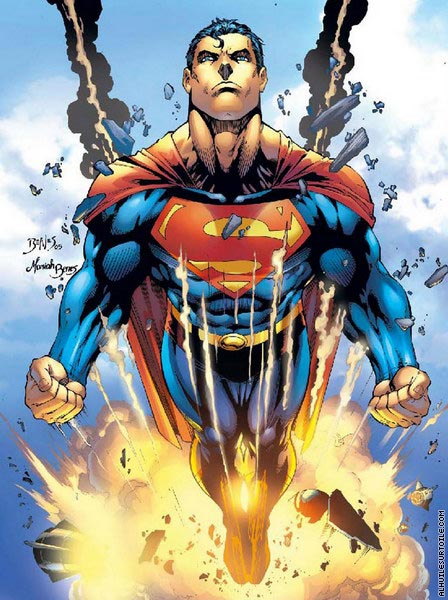 Superman 5 (DC Comics)