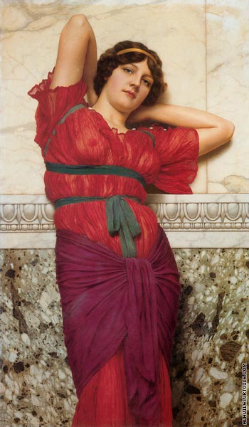 Contemplation (Godward)