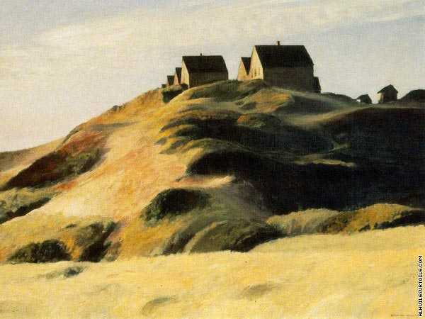 Corn Hill (Hopper)
