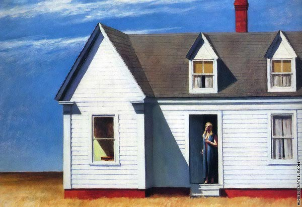 High Noon (Hopper)