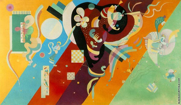 Composition IX (Kandinsky)