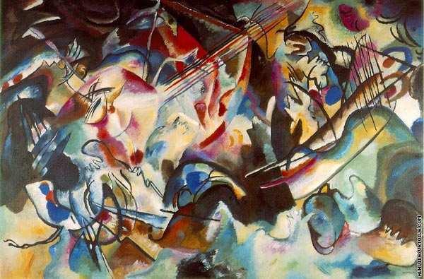 Composition VI (Kandinsky)