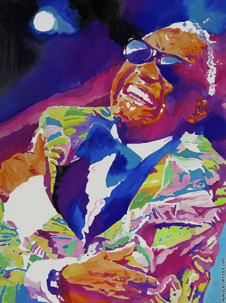 Ray Charles - Brother (L.Glover)
