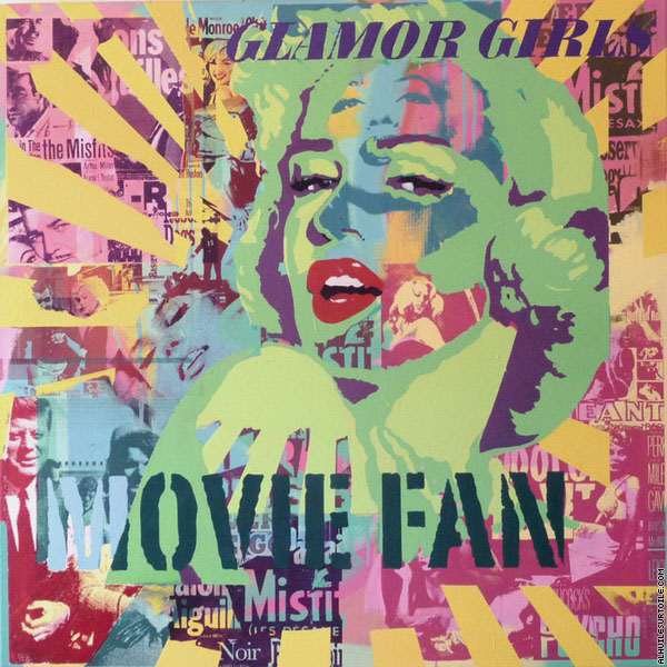 Movie Fan 1 (Raynal)