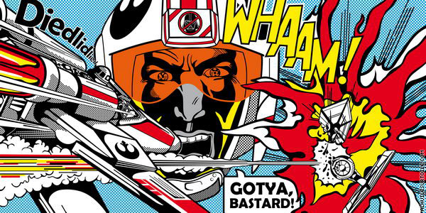 Whaam! (Pop Art)