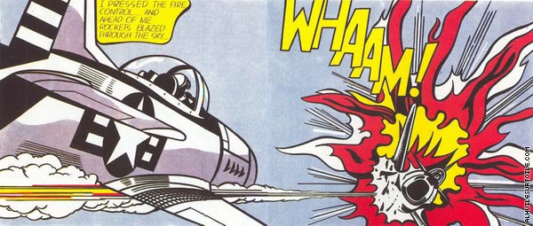 Whaam! (Roy)