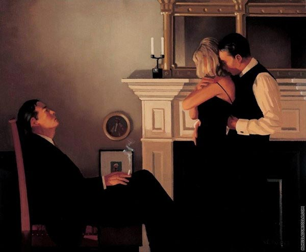 Beautiful Losers (Vettriano)