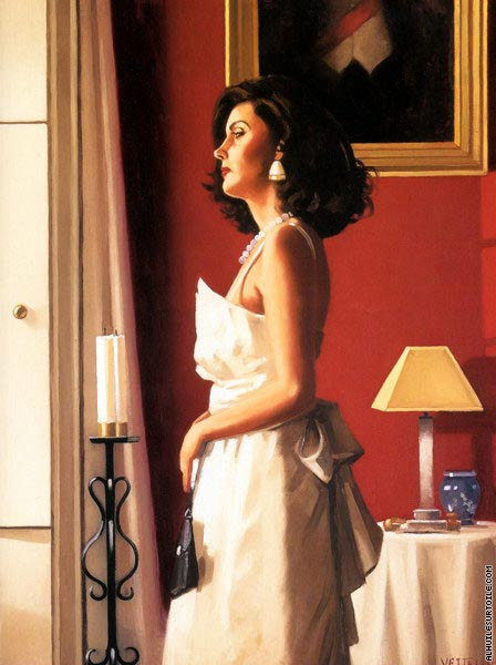 One Moment in Time (Vettriano)