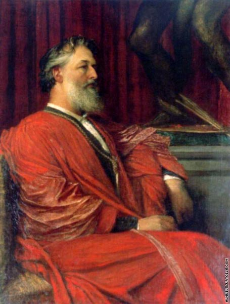 Frédéric Lord Leighton (Watts)