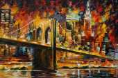 Pont de Brooklyn (Afremov)
