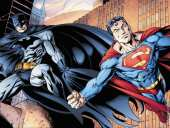 Batman & Superman (DC Comics)