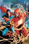 Flash & Superman (DC Comics)