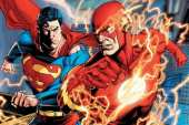 Flash & Superman* (DC Comics)