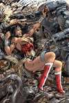 Wonder Woman 5 (DC Comics)