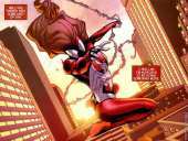 Arachne 2 (Marvel Comics)
