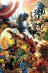 Civil War 1 (Marvel Comics)