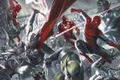 Civil War 3 (Marvel Comics)