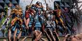 Dark Avengers 1* (Marvel Comics)