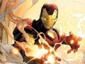 Iron Man 1 (Marvel Comics)