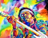 Jimi Hendrix - Electric Ladyland (L.Glover)