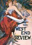The West End Review (Mucha)