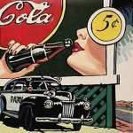 Cola 5¢ (Pop Art)