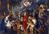 Adoration of the Magi (Rubens)