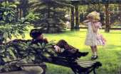 Oncle Fred (Tissot)